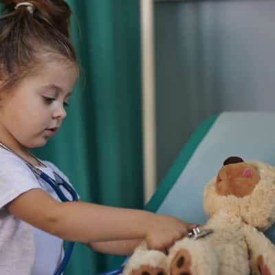 Médecine enfant