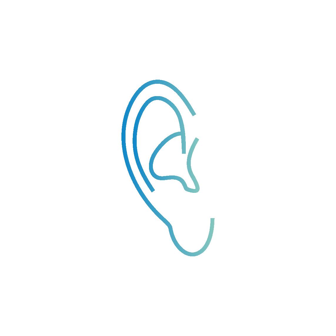 Épilation laser du visage : les oreilles