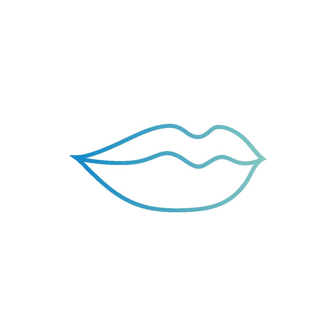 Épilation laser du visage : lèvre supérieure