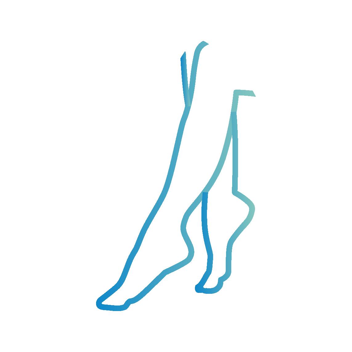Épilation laser des demi jambes