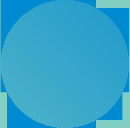 gradient-circle