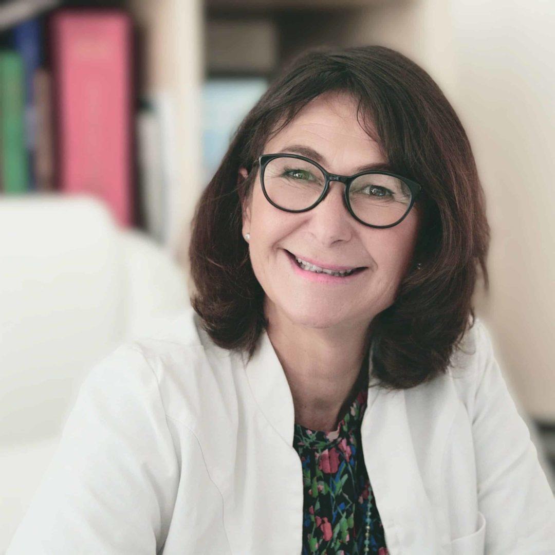 Docteur Catherine Le Sant, Médecin esthétique à Cannes