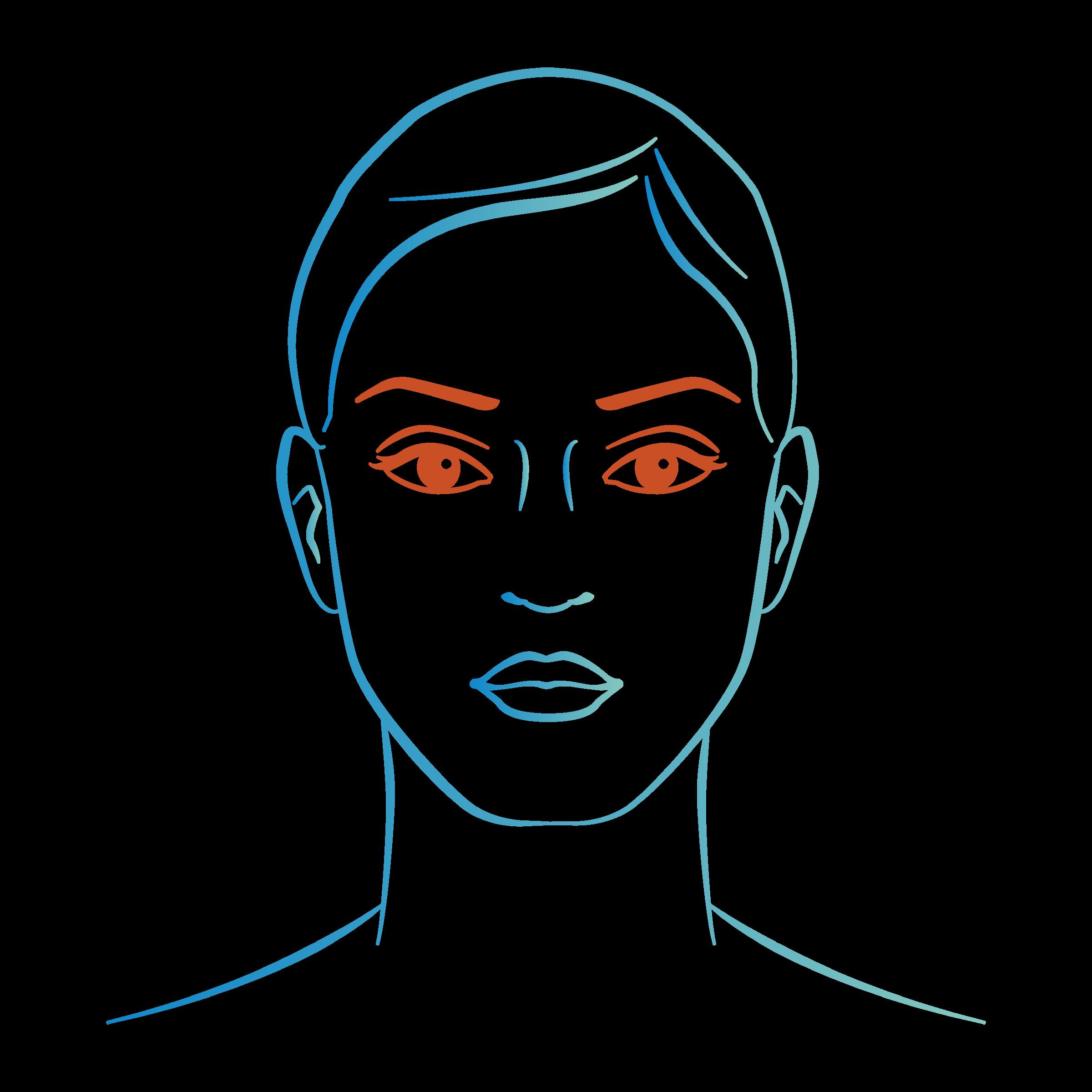 Médecine esthétique à Cannes : Injections acide hyaluronique : yeux
