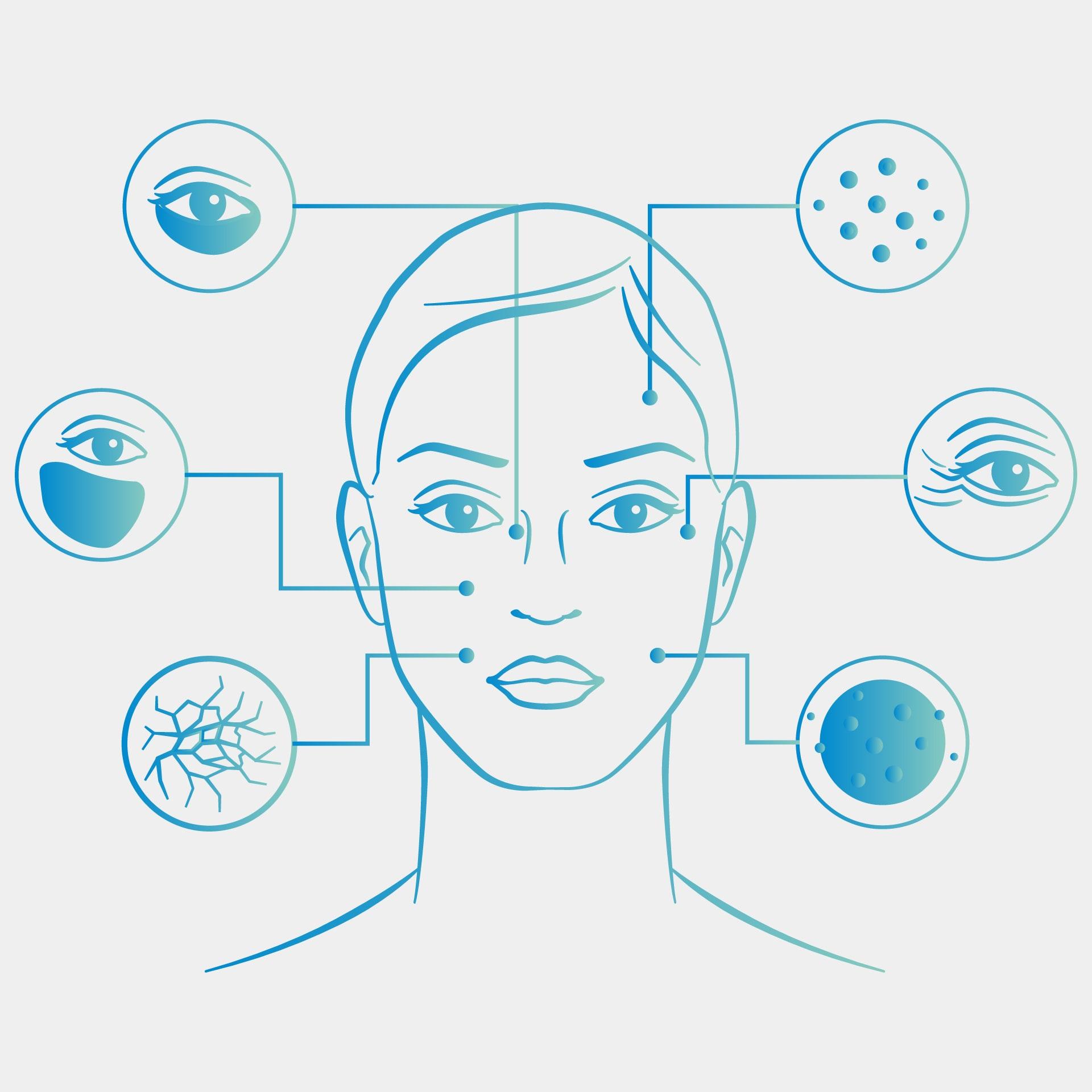 Micronnedling, skinbooster, mesothérapie à Cannes