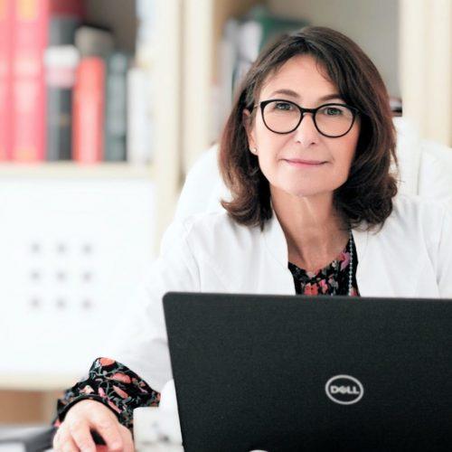Docteur Catherine Le Sant, médecine ésthétique